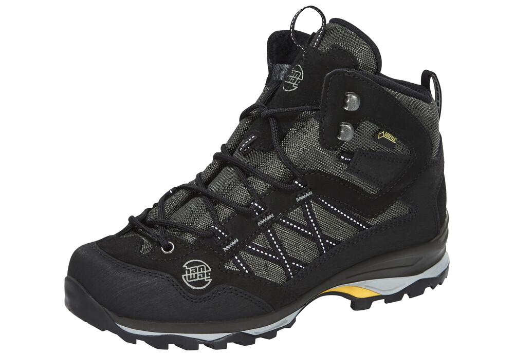 Salomon X Gris Chaussures Alpe WNZBR1